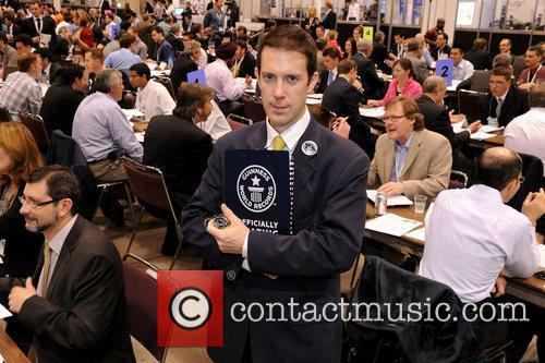 Guinness world record speed dating