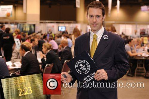 Guinness world records speed dating