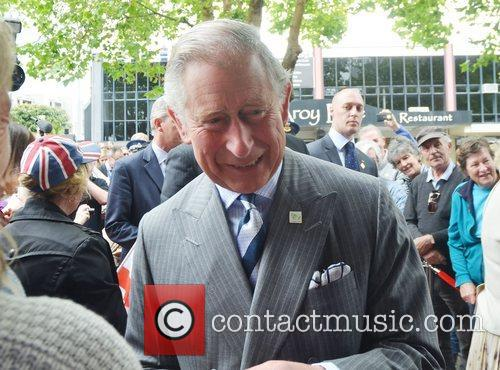 Prince Charles and Wales 6