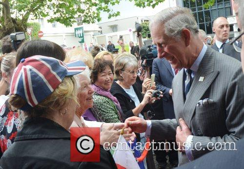 Prince Charles and Wales 5
