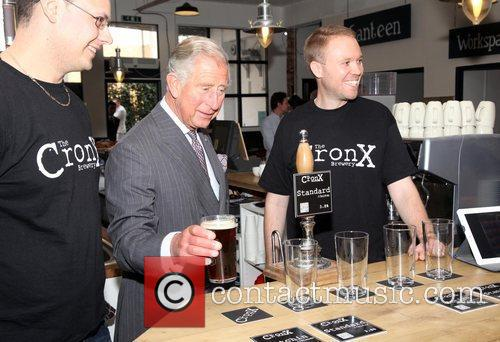 Prince Charles and The Cronx 2