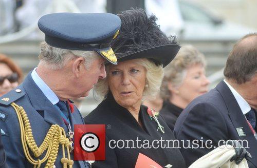 Camilla, Duchess, Cornwall, Prince Charles and Wales 7