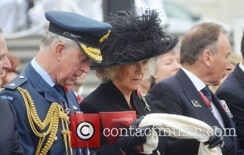 Camilla, Duchess, Cornwall, Prince Charles and Wales 5