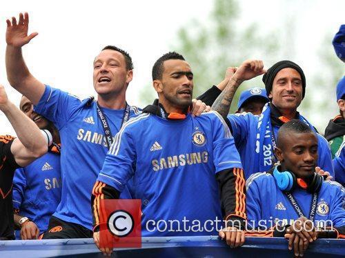 John Terry and Salomon Kalou 1