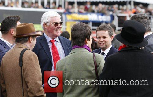 Declan Donnelly, Ant And Dec and Declan 1
