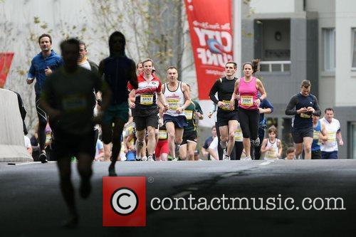 The Sun Herald 'City2Surf' Mararthon presented by Westpac