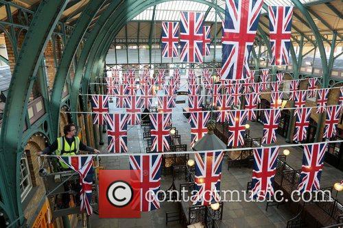 London, England - 23.05.12