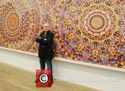 Damien Hirst, Tate Modern