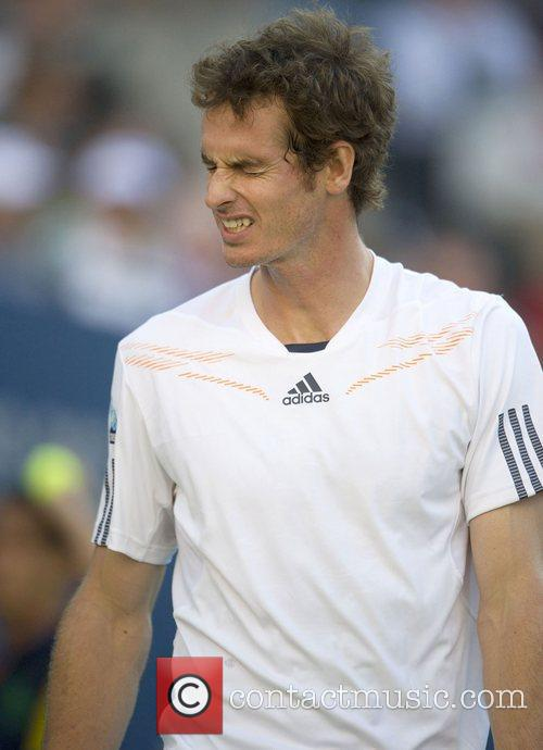 Andy Murray,  Men's singles final match on...
