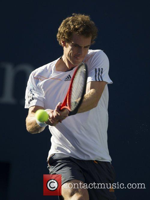 andy murray contact details