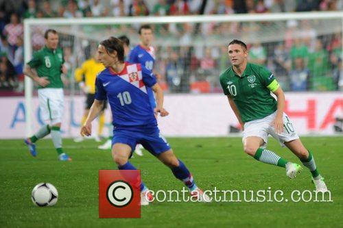 UEFA Euro 2012 - Republic of Ireland 1...