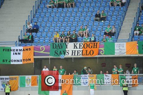 atmosphere uefa euro 2012 republic of ireland 3938848