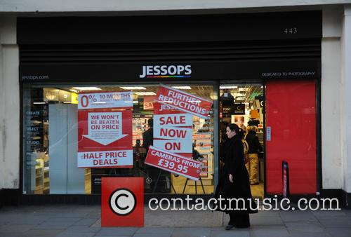 High Street camera retailer Jessops has gone into...