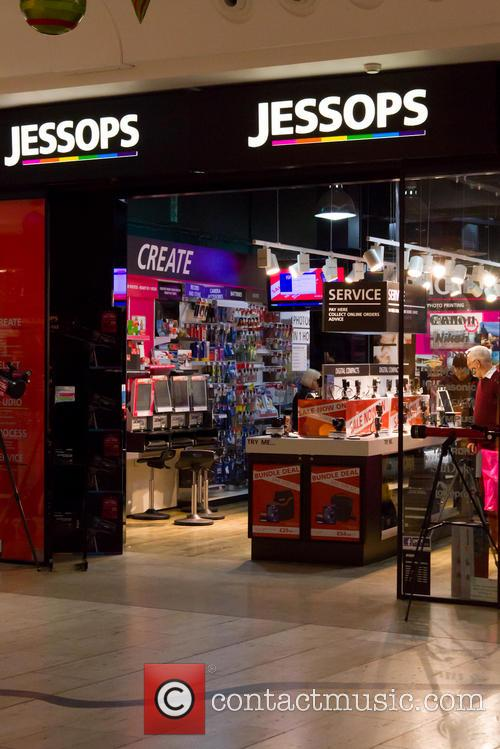 Jessops Bluewater Shopping Centre 3