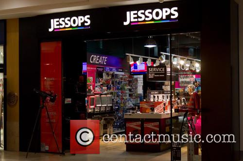 Jessops Bluewater Shopping Centre 6