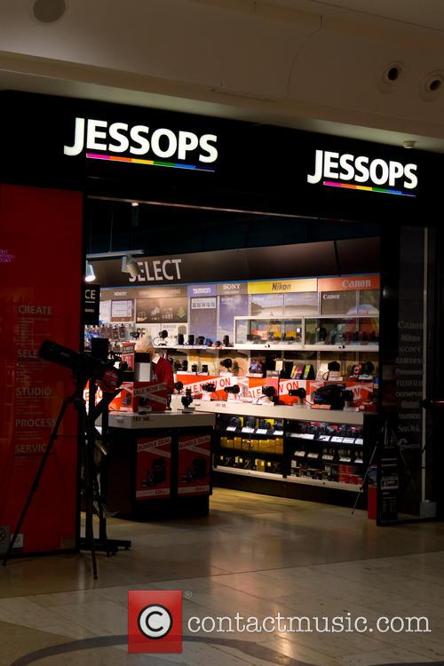 Jessops Bluewater Shopping Centre 2