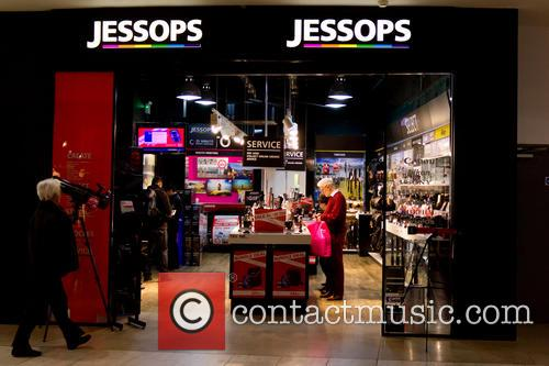 Jessops Bluewater Shopping Centre 5