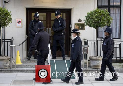 Police, The King Edward, Hospital, Duchess and Cambridge 2
