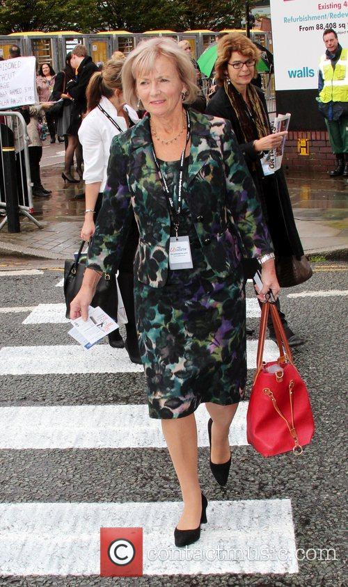 Glenys Kinnock 4