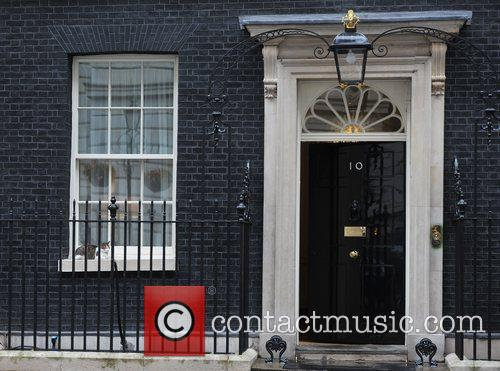 10 Downing Street 4