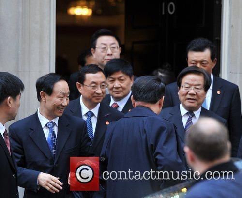 10 Downing Street 2