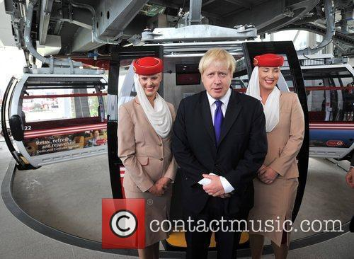 mayor boris johnson launches a media event 3967477
