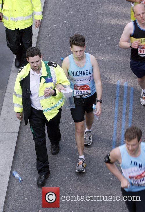 atmosphere the 2012 virgin london marathon london 3841401