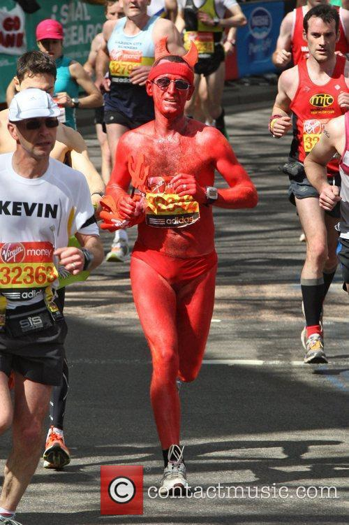 atmosphere the 2012 virgin london marathon london 3841416