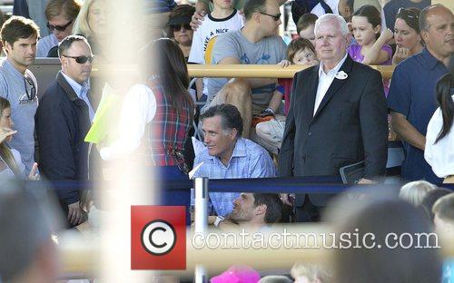 Mitt Romney and Disneyland 13