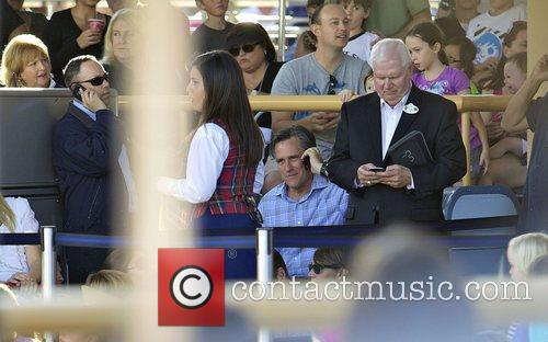 Mitt Romney and Disneyland 4
