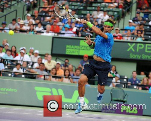 Rafael Nadal, Sony and Tennis 4