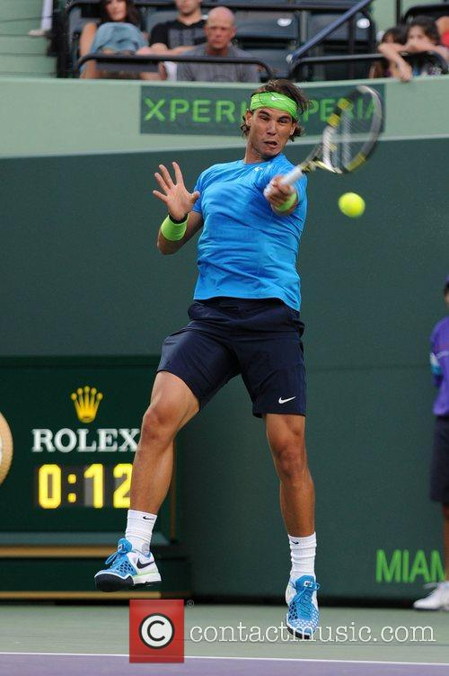 Rafael Nadal, Sony and Tennis 10