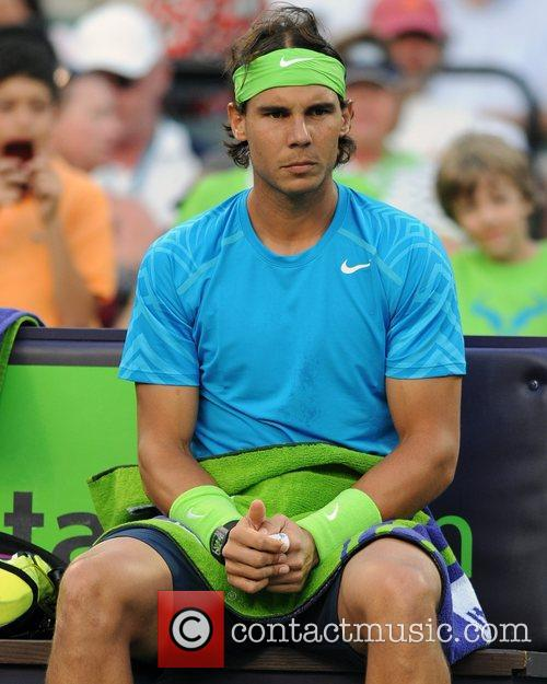 Rafael Nadal, Sony and Tennis 21