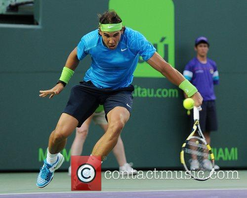 Rafael Nadal, Sony and Tennis 33