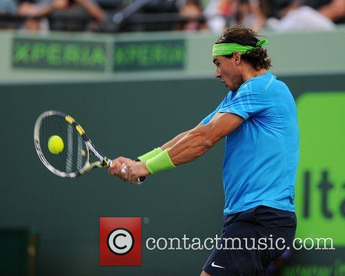 Rafael Nadal, Sony and Tennis 47