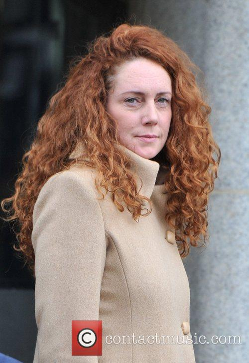 Leaves the Central Criminal Court after a plea...