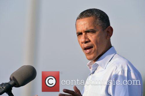 U, S, President Barack Obama, Obama, High School, Hollywood, Florida, November, Americans, Republican, Mitt Romney, Sunday and White House 2
