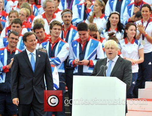 David Cameron and Boris Johnson 6
