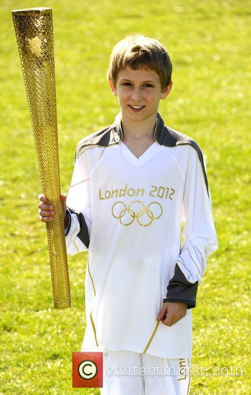 12 year old Dominic John MacGowan  The...
