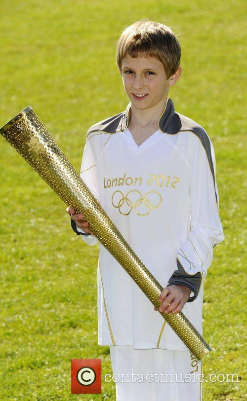 The first Torchbearers are confirmed for the London...