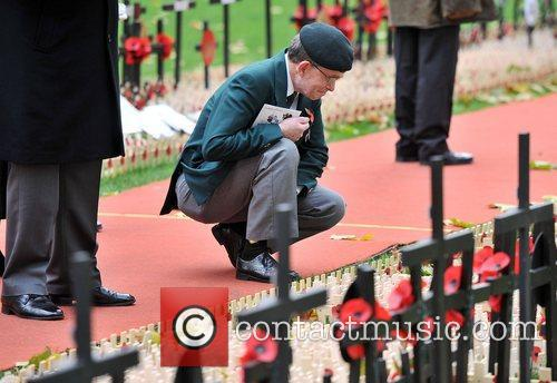 Veterans, Field, Remembrance and Westminster Abbey 3
