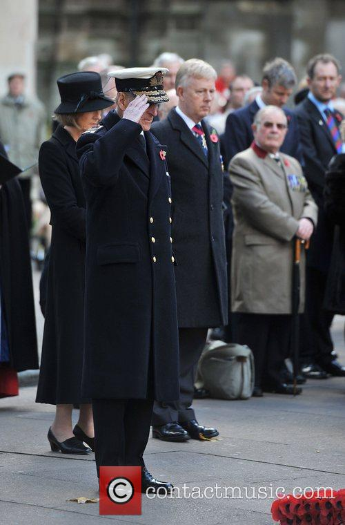 Prince Philip, The Duke and Edinburgh 3