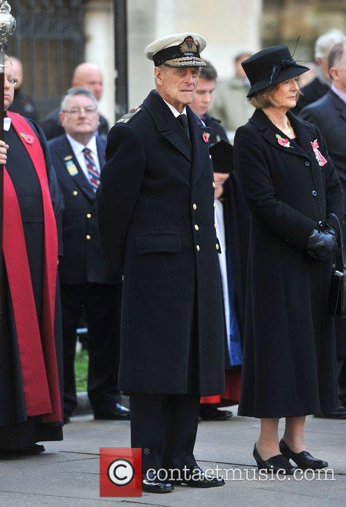 Prince Philip, The Duke and Edinburgh 2
