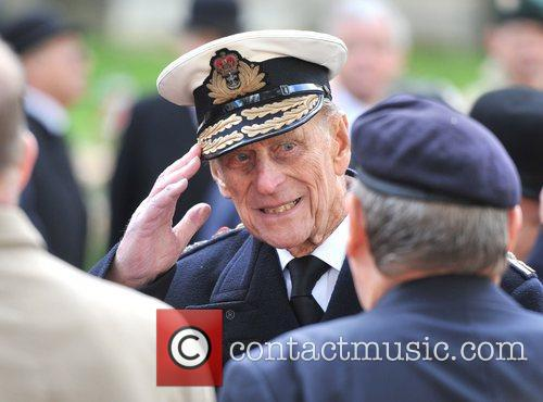 Prince Philip, The Duke and Edinburgh 21
