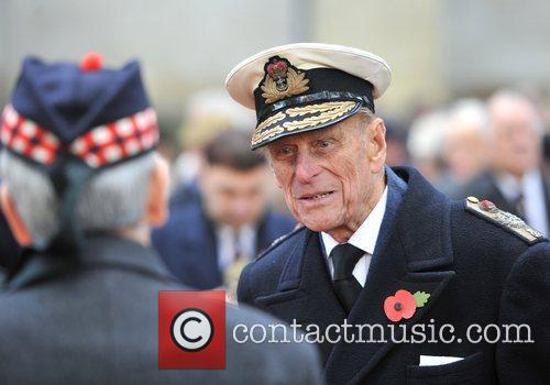 Prince Philip, The Duke and Edinburgh 19