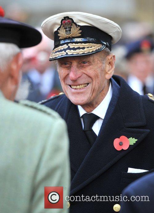 Prince Philip, The Duke and Edinburgh 13