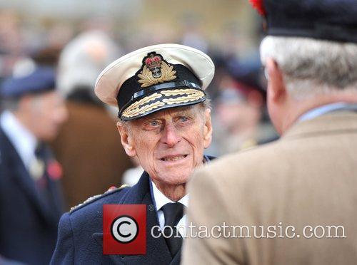 Prince Philip, The Duke and Edinburgh 18