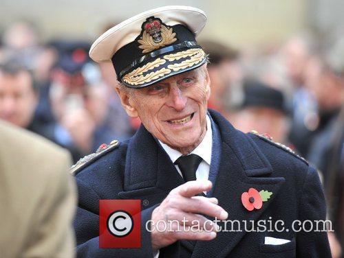 Prince Philip, The Duke and Edinburgh 17
