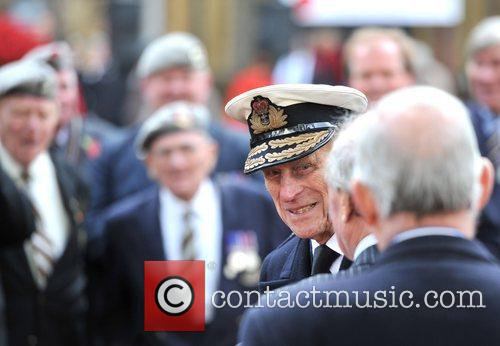 Prince Philip, The Duke and Edinburgh 7