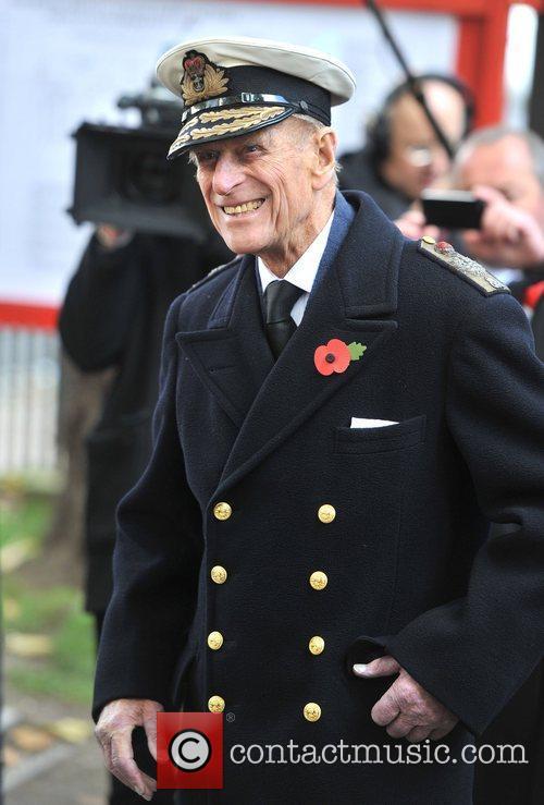 Prince Philip, The Duke and Edinburgh 14
